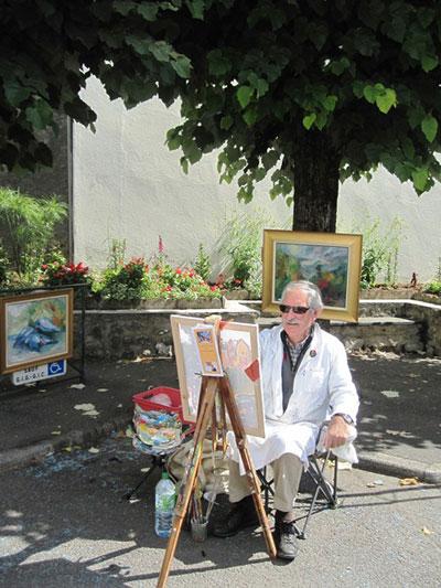 Argel s gazost estiv 39 art 2013 site d 39 informations - Office de tourisme pierrefitte nestalas ...